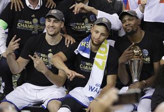《時來運轉》NBA新球季誰奪冠?運彩冠軍賠率開出