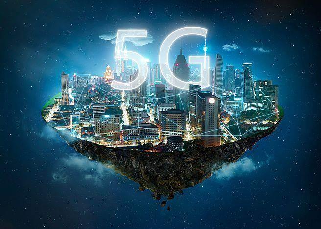 全球晶片巨擘高通決定加入台灣5G國家隊。(達志影像/shutterstock提供)