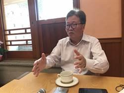 宜蘭》林姿妙免費營養午餐政策惹議  陳金德批窒礙難行