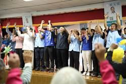 新北》雙北論壇新北場取消 侯友宜:在政策上不斷與青年對話