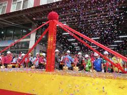 新北》斥資近60億元警消廳舍改建 朱立倫:台北縣時代不可能