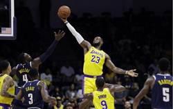《時來運轉》單場暨場中投注 NBA冠軍賠率出爐