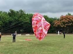 全球唯一客家風箏嘉年華 20日繽紛飛揚