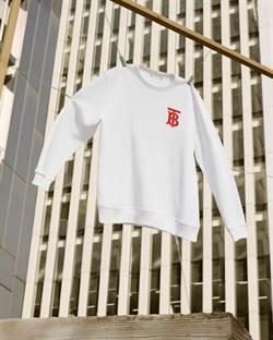 BURBERRY萬元T恤人人愛 推每月限量系列17日限時開賣