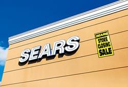 不敵電商競爭、債務沉重 百年老店西爾斯 聲請破產