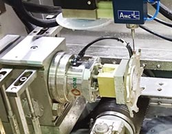 晟進科技 全方位夾頭應用廣 專精模具加工自動化