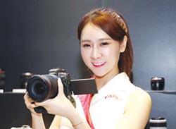 Canon EOS R開賣 推限量首購禮