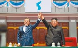 顧慮北韓 韓飛彈試射兩度喊卡