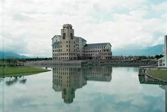 北中南東最美大學排行出爐!第四名夢幻如歐洲校園