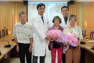 媽祖醫院椎體氣球撐開術 造福偏鄉脊髓損傷患者