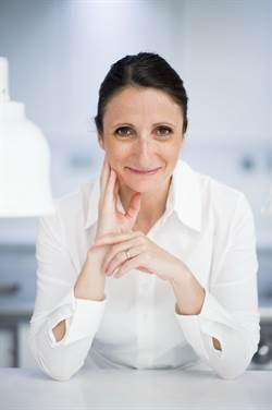 廚界稀有物種 法唯一三星女廚Anne-Sophie Pic也來台炫技