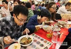 大啖台灣美食不踩雷 陸客:連火車便當都贏過上海餐廳