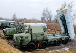 對付敘境俄製S-300  美以在烏克蘭秘密受訓