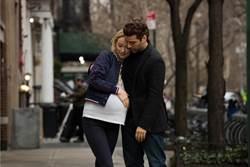 男星臨母喪忍痛接演新片 人生竟與劇情相同迎「美好意外」