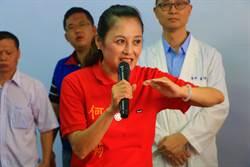 屏東》何麗莉參選屏東縣議員 提出8大政見