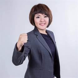鄭安秝於鳳山五權路 舉辦了競選總部成立大會!