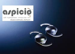 奈米醫材人工水晶體 帶動眼球商機