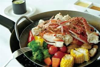 台中亞緻飯店推秋季主題套餐搶客