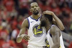 NBA》勇士衛冕最大威脅不是火箭 而是東區三強