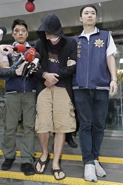 永和分屍案》美籍嫌犯何傑生 變更起訴「幫助殺人」