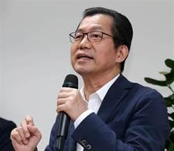 影》賴內閣敗選檢討 李應元、林聰賢、吳宏謀請辭獲准