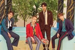 SHINee迎接出道十周年 鐘鉉聲音新專輯聽得到