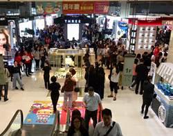 股市冷、買氣熱!新光三越信義店周年慶首日飆破9.8億元