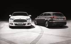 福特六和上市2019年式Mondeo