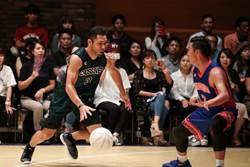 籃球》台日鬥牛好手對決 CROSSOVER新竹開打