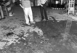 疑因工作分派不均 桃機管制區工人流血鬥毆