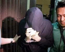 永和分屍案第四名嫌疑犯 新北地檢署複訊