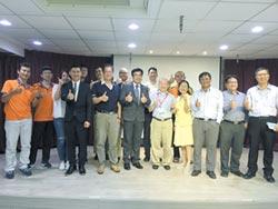 台南市政府提升綠能產業技術發展  媒合產官學研合作