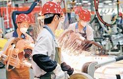 陸GDP下滑保6 明年貿戰壓力更大