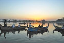 落地簽利多 逾6成陸客想遊緬甸