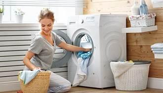 洗衣水溫維持「這區間」 除臭效果、洗劑溶解力最強