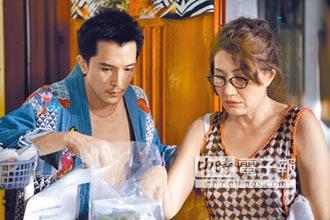邱澤謝徐譽庭陪他「砍掉重練」
