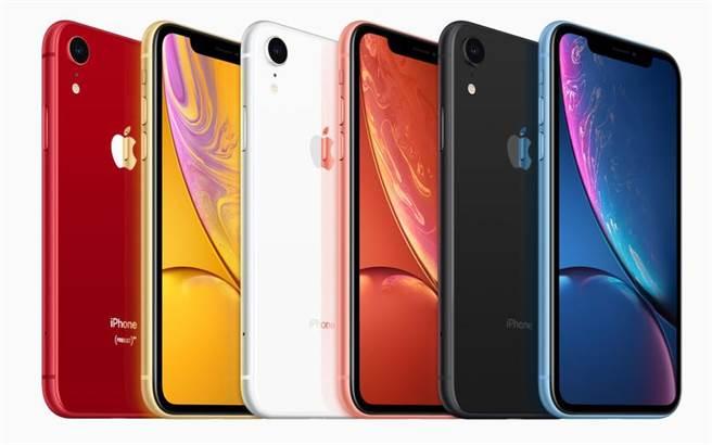 蘋果即將在10/19開放iPhone XR預購,10/26正式在台上市。你最喜歡那一色?