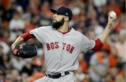 MLB》季後賽狗熊變英雄 紅襪稱霸美聯殺入世界大賽