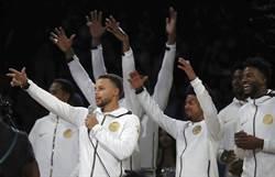 NBA》不在MVP熱門名單?柯瑞:我沒故事性