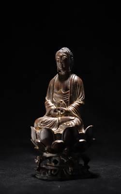 罕見博物館級的遼佛 將在台北展出