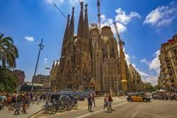 西班牙「聖家堂」驚爆違建133年  遭索討天價級罰款