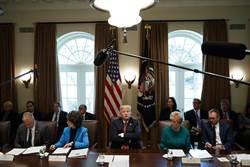 牛皮不能靠吹 川普大砍聯邦預算引發美軍恐慌