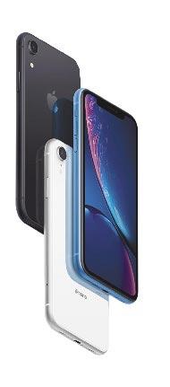 台灣大釋好康 iPhone XR 送3萬通話費