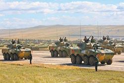 中俄列重大威脅 美軍憂明年開戰