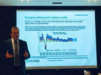 法巴資產固定收益投資長:部份新興市場當地貨幣債投資價值浮現