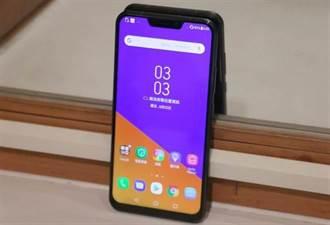 ZenFone苦盡甘來 華碩Q3手機市占衝破15%