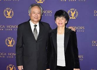 李安收64歲生日禮 獲頒導演工會榮譽獎自認「愛新鮮的小孩」