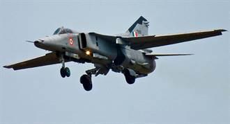 南亞大國摔軍機全球冠軍 空軍上將:手機害的!
