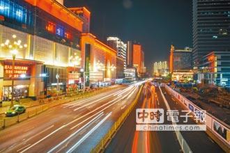 10個月等待 南昌長安街全新亮相