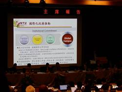 台大陳文成紀念廣場生變? 5系學生會:轉型正義不是和稀泥
